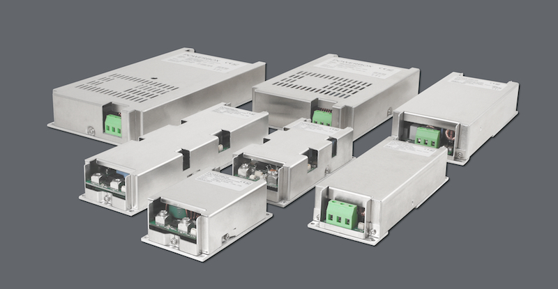 Powerbox's COTS/MOTS supplies serve demanding applications