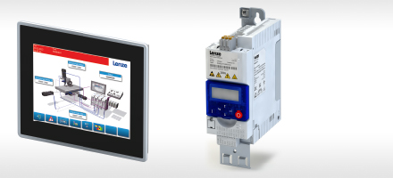 Lenze launches smart automation solution
