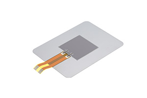 TDK's PiezoHapt thin actuator touts low driving voltage