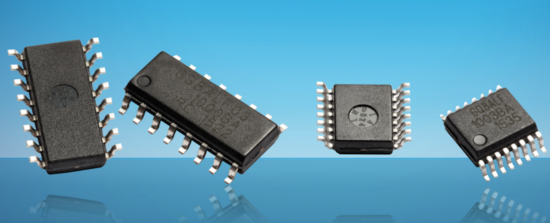 High-density resistor networks from TT Electronics serve critical apps