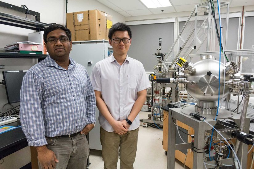 Novel materials bid to create new energy sources