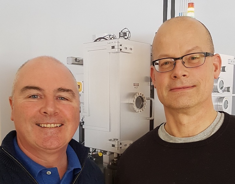 PSDcast - Picodeon's Fergus Clarke and Jari Liimatainen talk about advanced battery tech