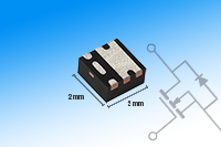 Vishay Intertechnology 30 V MOSFET Increases Power Density and Efficiency for Mobile Devices and Consumer Electronics