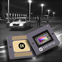 ON Semiconductor Extends Leading Image Sensor Portfolio for Sub-Lux Imaging Applications