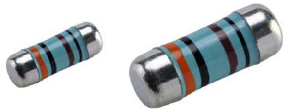 Metal film resistors from TT Electronics are ideal for harsh environments