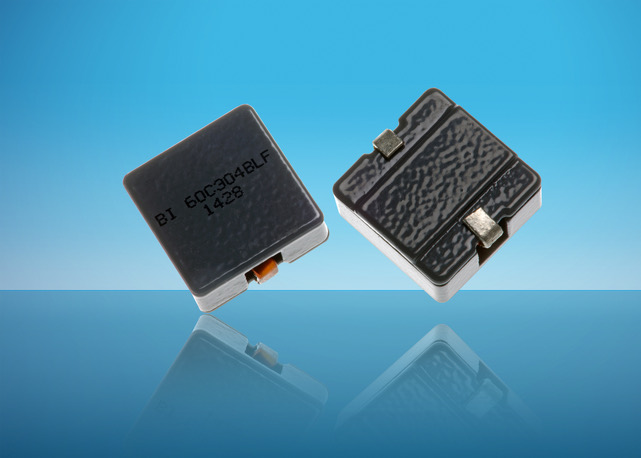 SMT inductors from TT Electronics are robust for demanding  automotive applications