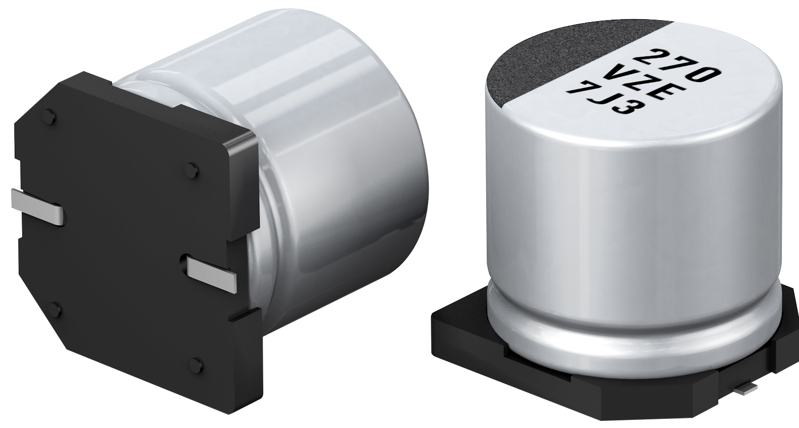 Panasonic launches new Hybrid Capacitors line â€