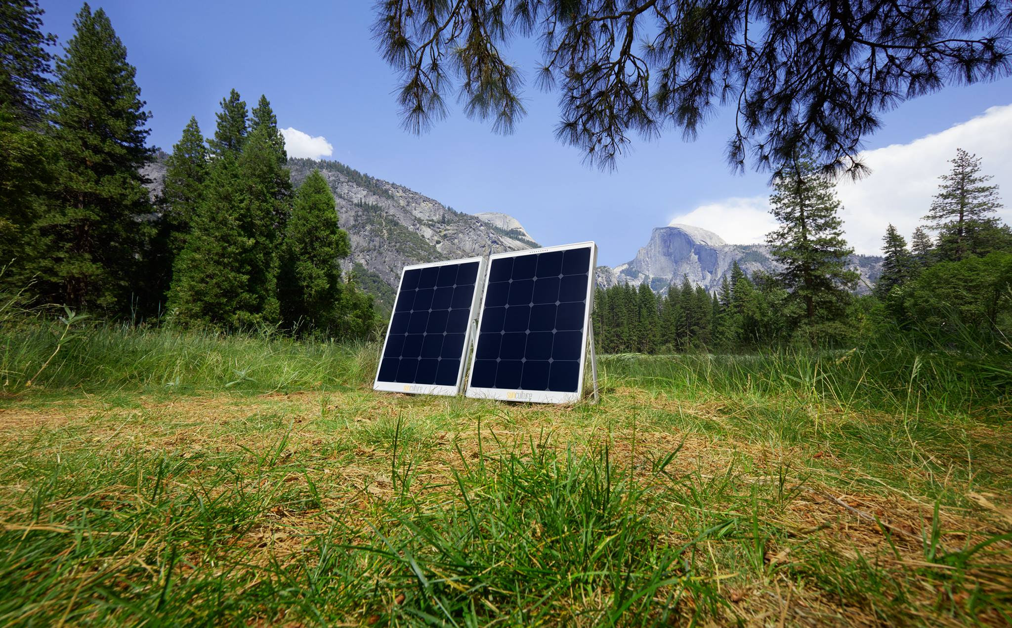 GaN Systems' Transistors Enable SolPad's Revolutionary Solar Power Inverter