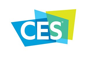 CES logo courtesy of the CEA.