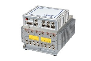 Data Acquisition System Offers Ruggedized Solution