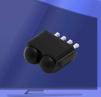 IR Receivers Offer High Remote-Control Performance for Flat-Panel TVs and Monitors