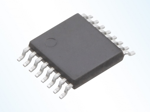 Angle Sensor Offers a Guaranteed Accuracy of ±0.2°