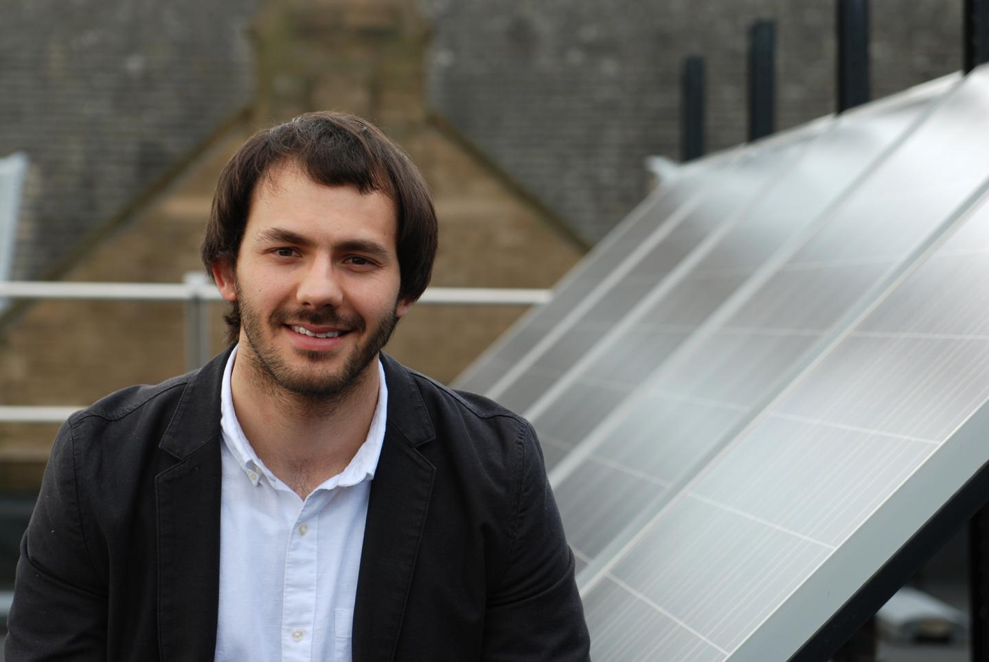 New Technology Will Enable Properties to Share Solar Energy