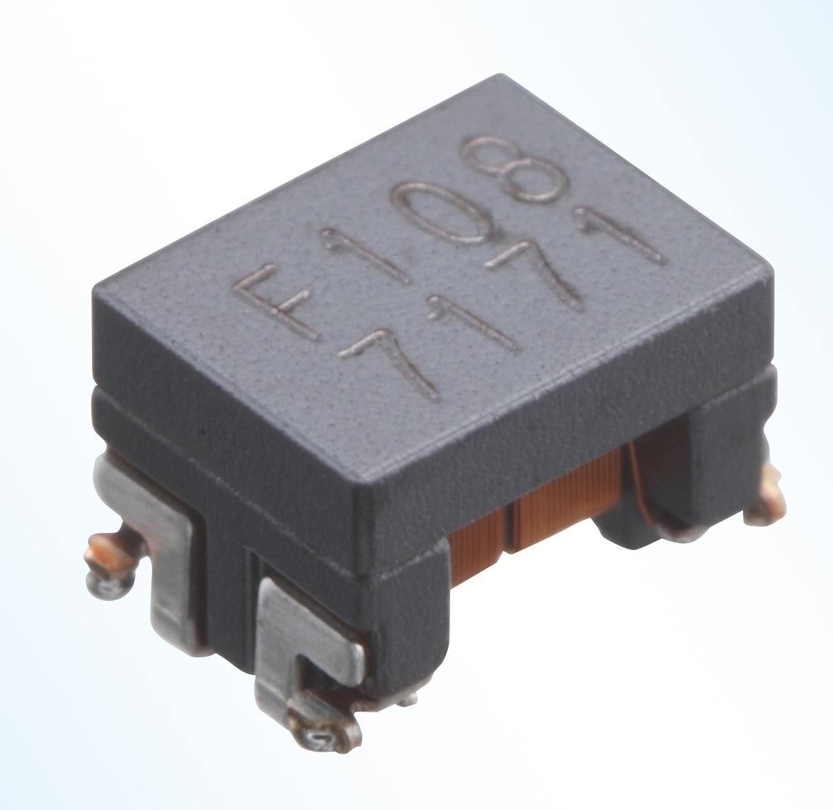 World's Smallest Common-Mode Choke for Automotive Ethernet