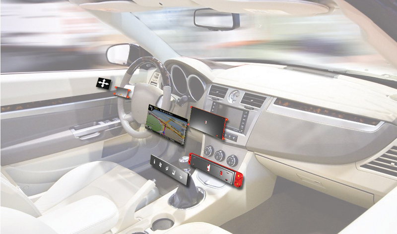 Powering the Modern Vehicle: Designing for the Digital-First Driver