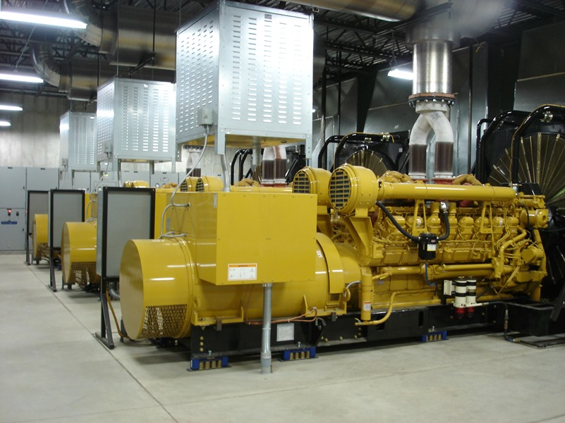 Blurring the Lines Between OEM and Aftermarket Parts for Gensets