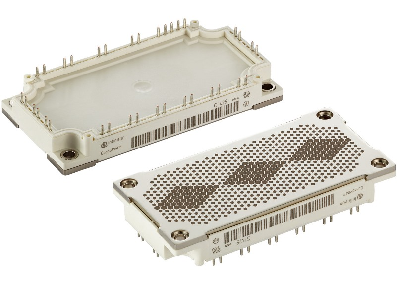 IGBT Module Portfolio Feature an Increased Current Rating of 150 A