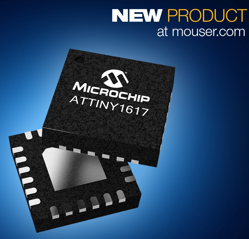 Microcontroller Series Delivers Increased Throughput and Lower Power