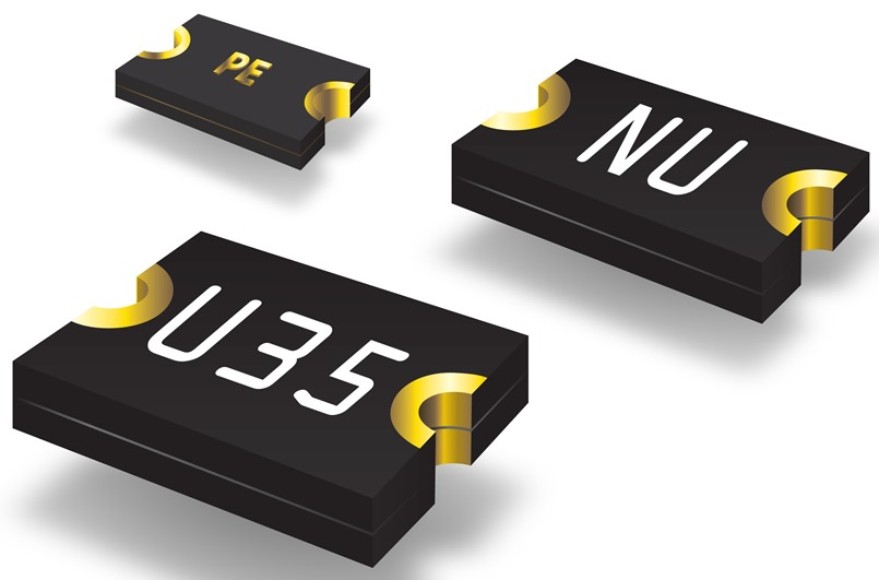 Resettable Fuses Provide Optimal Circuit Protection Performance