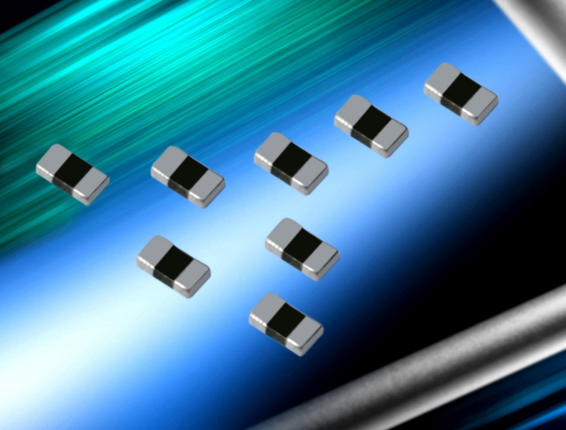 Varistors Provide Reliable ESD Protection in Capacitance-Sensitive Applications