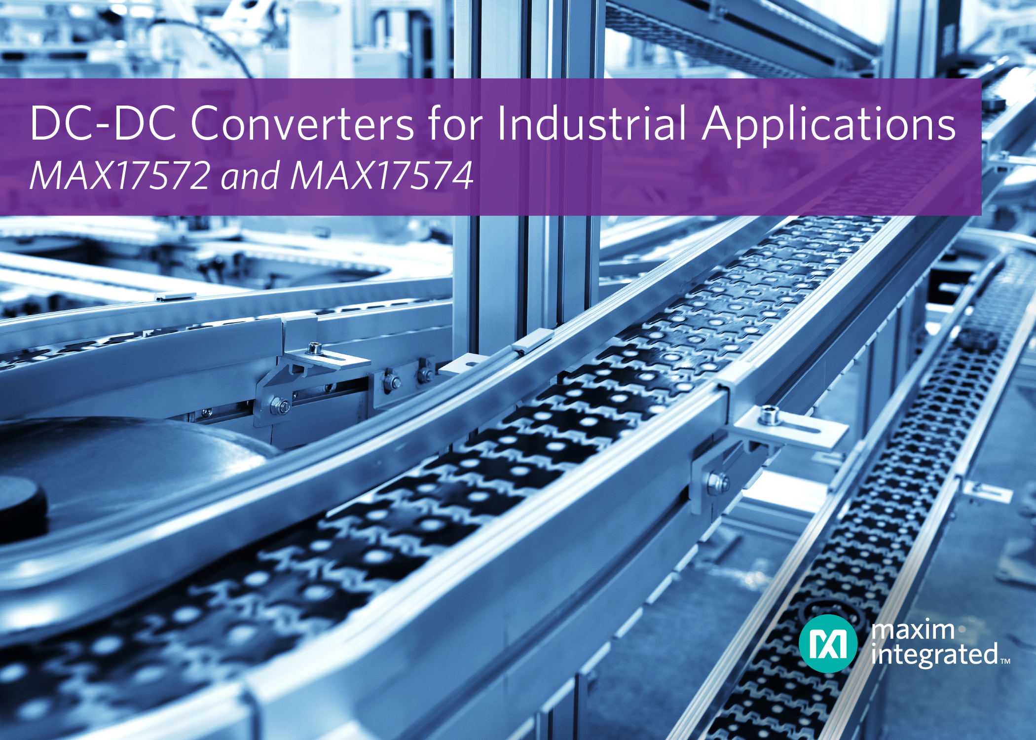 Himalaya Step-Down DC-DC Converters Enable Rapid Compliance of Safety Standards for Industrial Applications