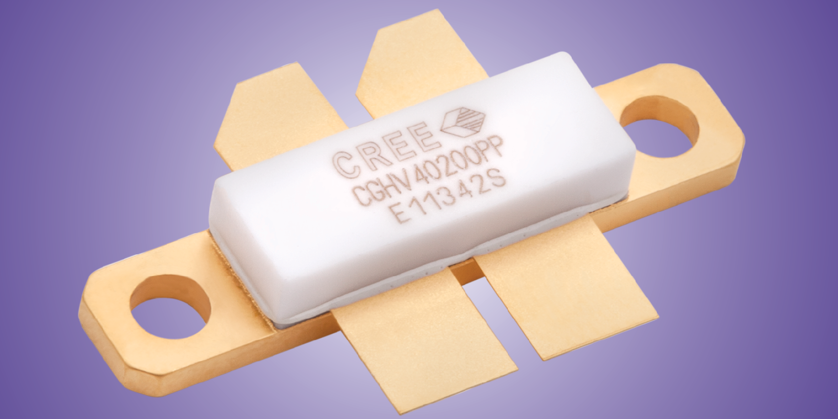 250W Power Device Covers the Frequency Range up to 3.0GHz