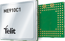 Telit Certifies LTE-M Module with AT&T