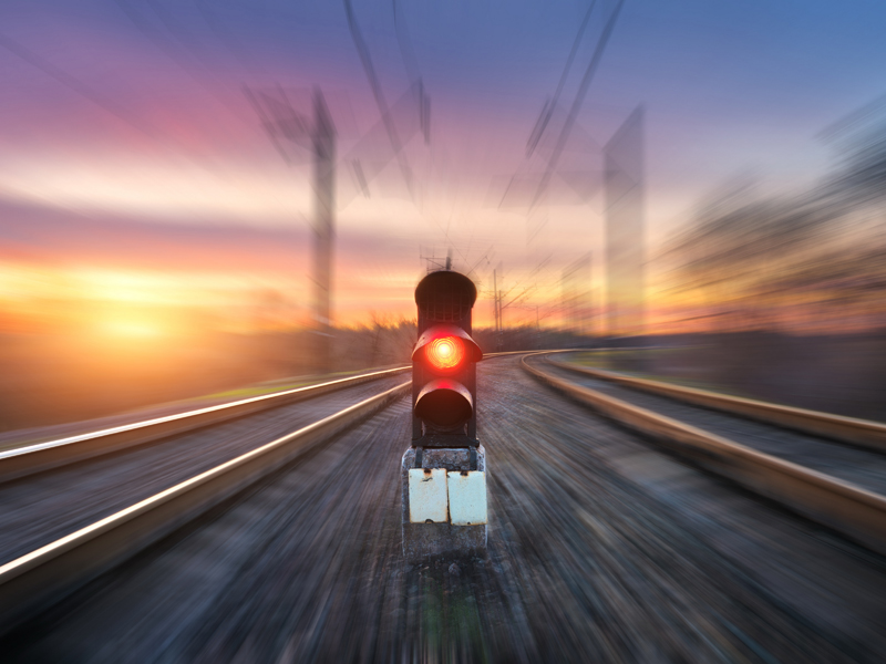 Powerbox's battery backup unit system reduces railway modernization times