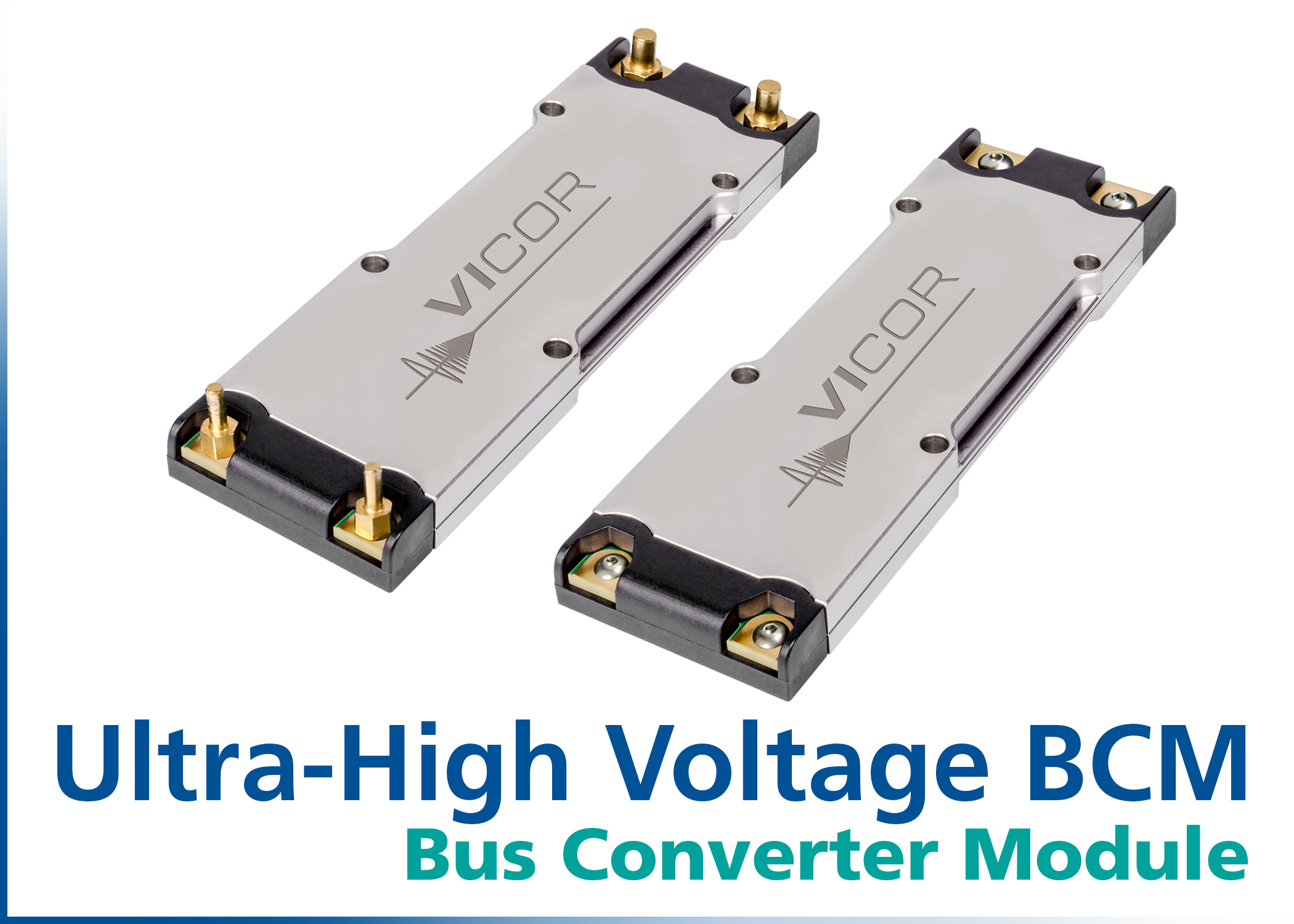 Ultra-High-Voltage Bus Converter Offers a Power Level of 1.75 kW and Peak Efficiency of 97%
