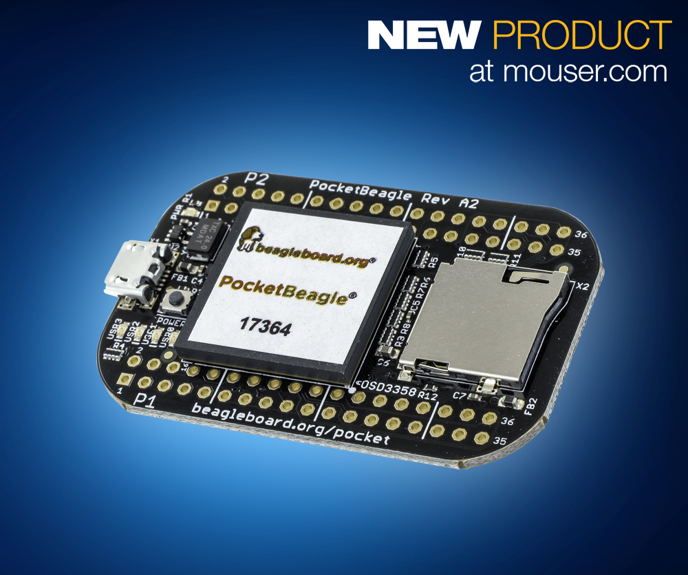 Open-Source USB-Key-Fob Computer Provides Extensive Flexibility