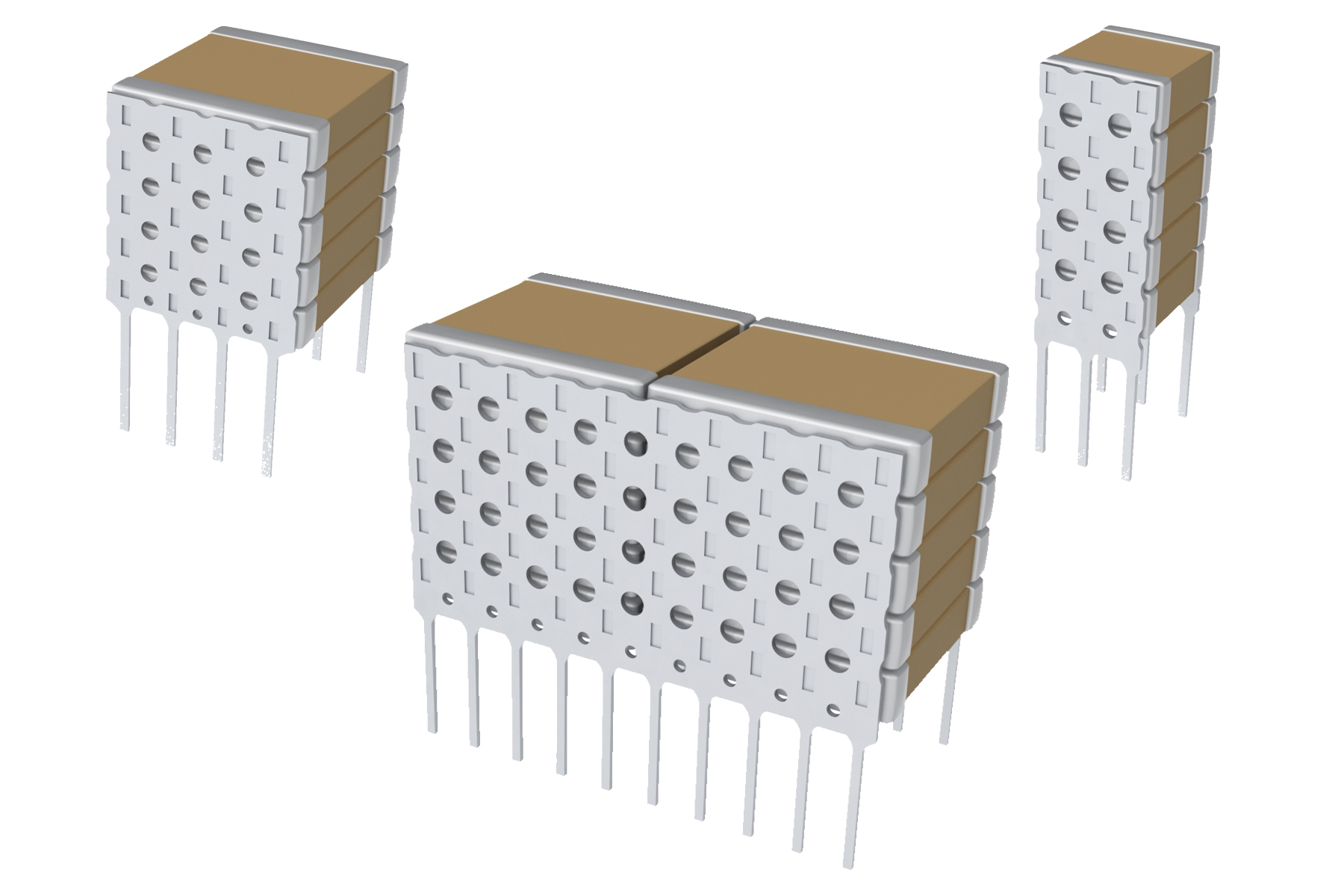 High-Temperature Bulk Capacitance Solution Suitable for Harsh Environment Applications