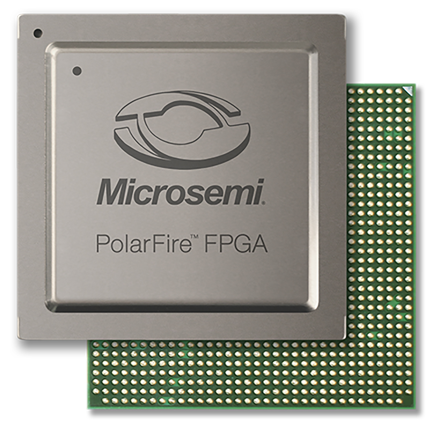 Industry's lowest power, encryption hardened FPGA provides an integrated and secure environment for connected machines