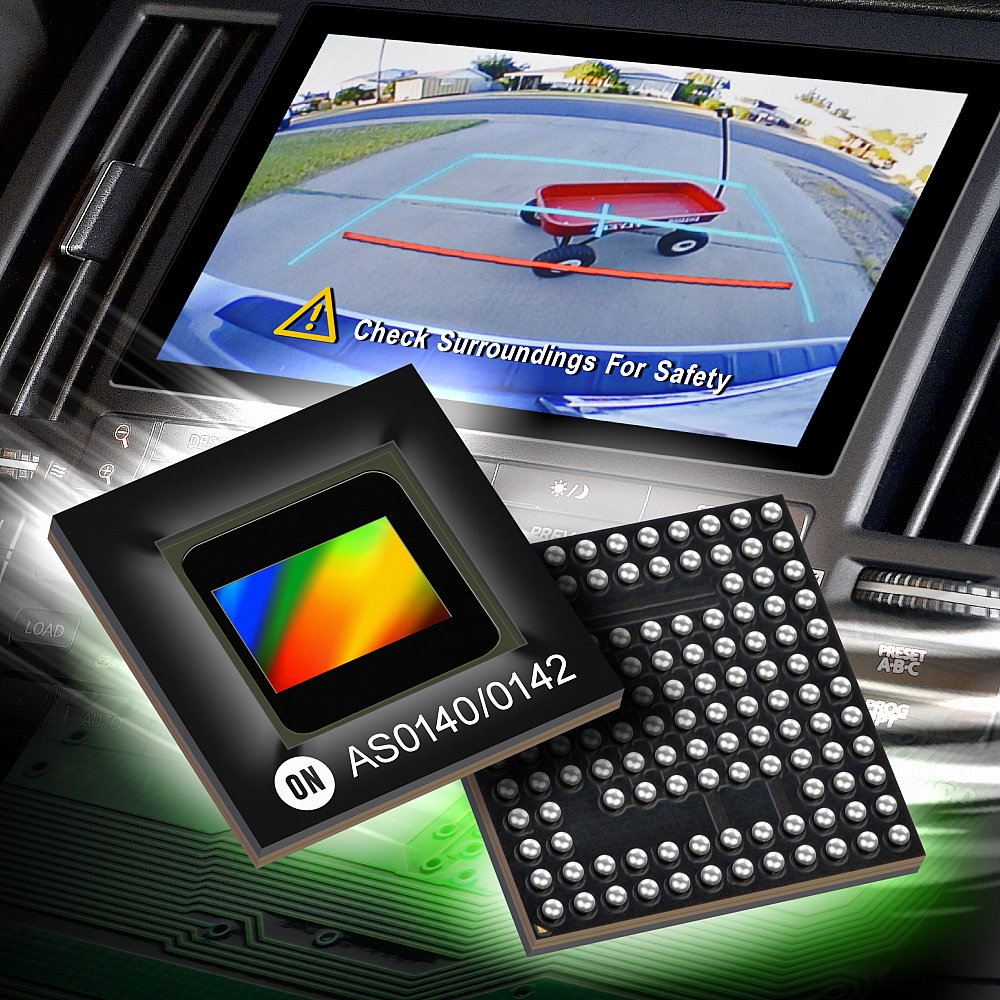 Imaging SOCs Enable Big Vision with Smaller Automotive Cameras