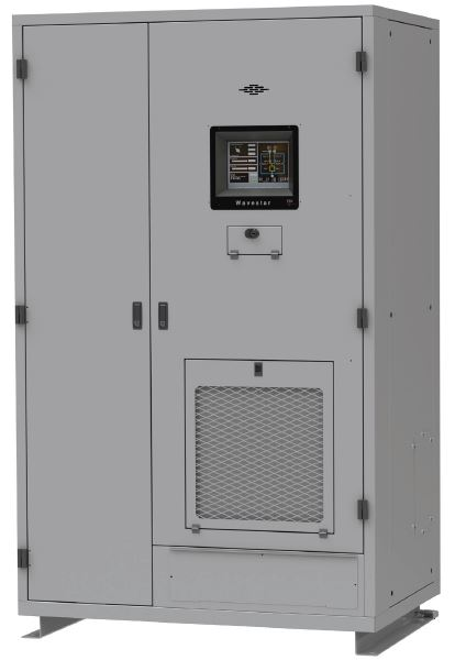 Power Distribution, Inc. Creates Market's First, True Front Access Static Transfer Switch Cabinet