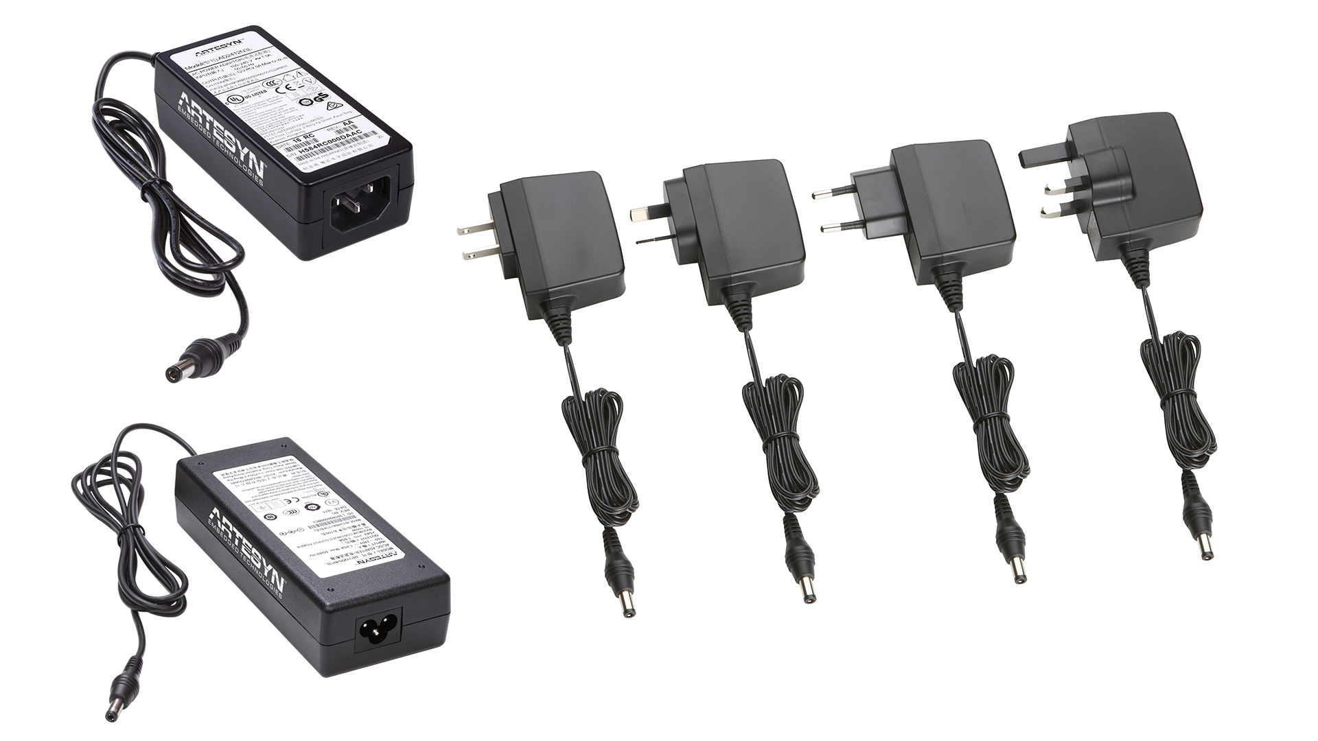 External Power Adapters Enable OEMs to Meet Efficiency Standards