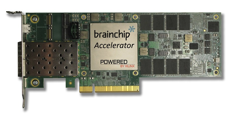 BrainChip Ships First BrainChip Accelerator To a Major European Car Maker for Evaluation in ADAS and AV Systems