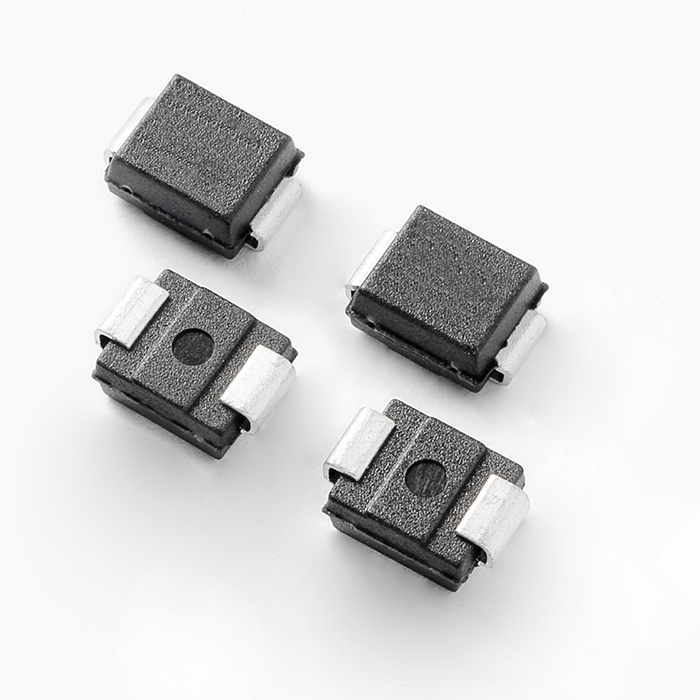 AEC-Q101-Qualified TVS Diode Offers Single-Component Protection Solution for Transients Up to 550V