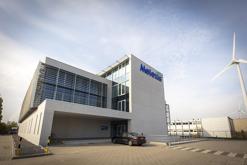 Melexis announces expansion of Ypres manufacturing facility