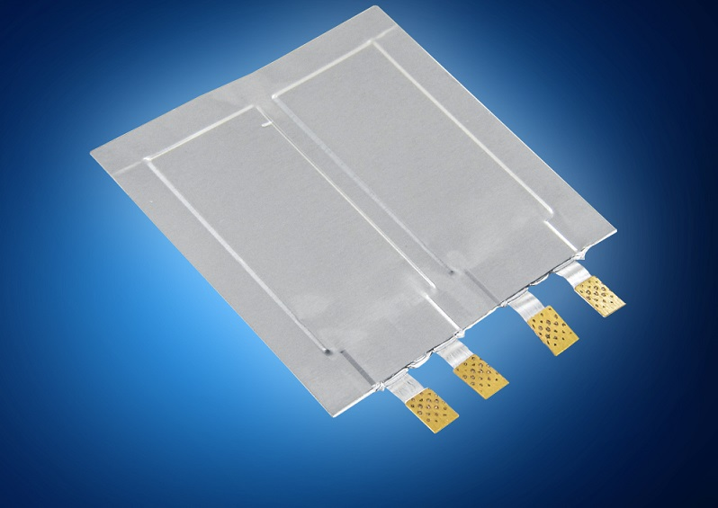 Mouser Electronics Now Stocking Murata's DMH Series Ultra-Thin Supercapacitor for Wearables, Smart Devices