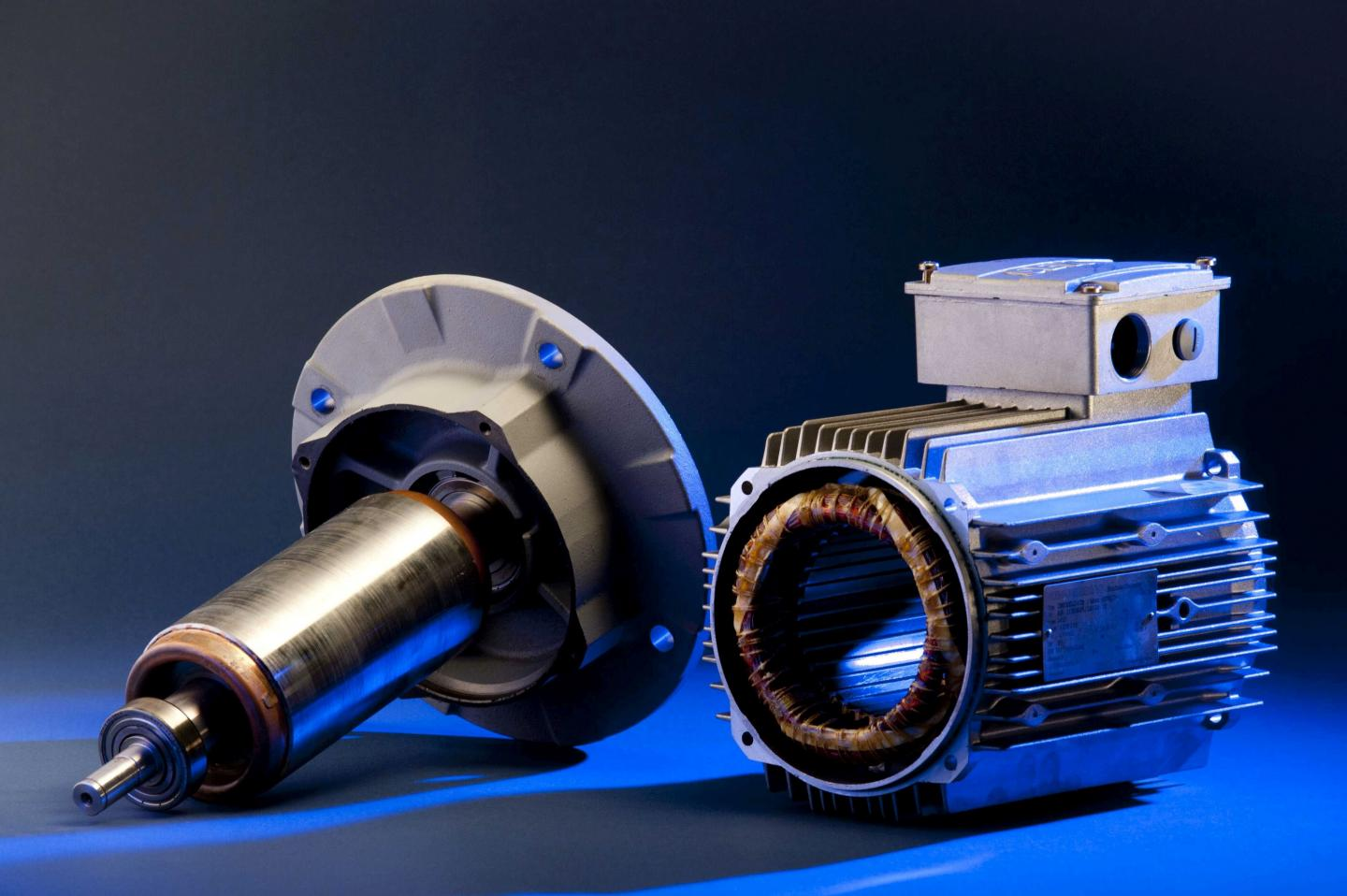 Flexible Production of Electric Motors for Vehicles