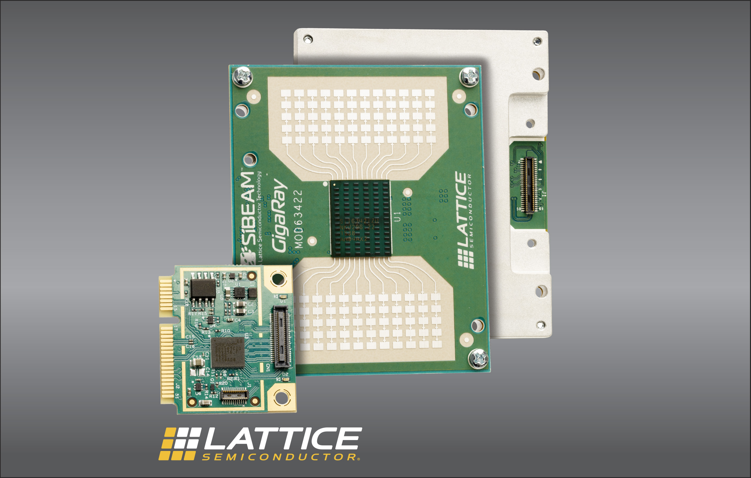 60 GHz Modules Intended for Gigabit-Class Wireless Infrastructure Applications