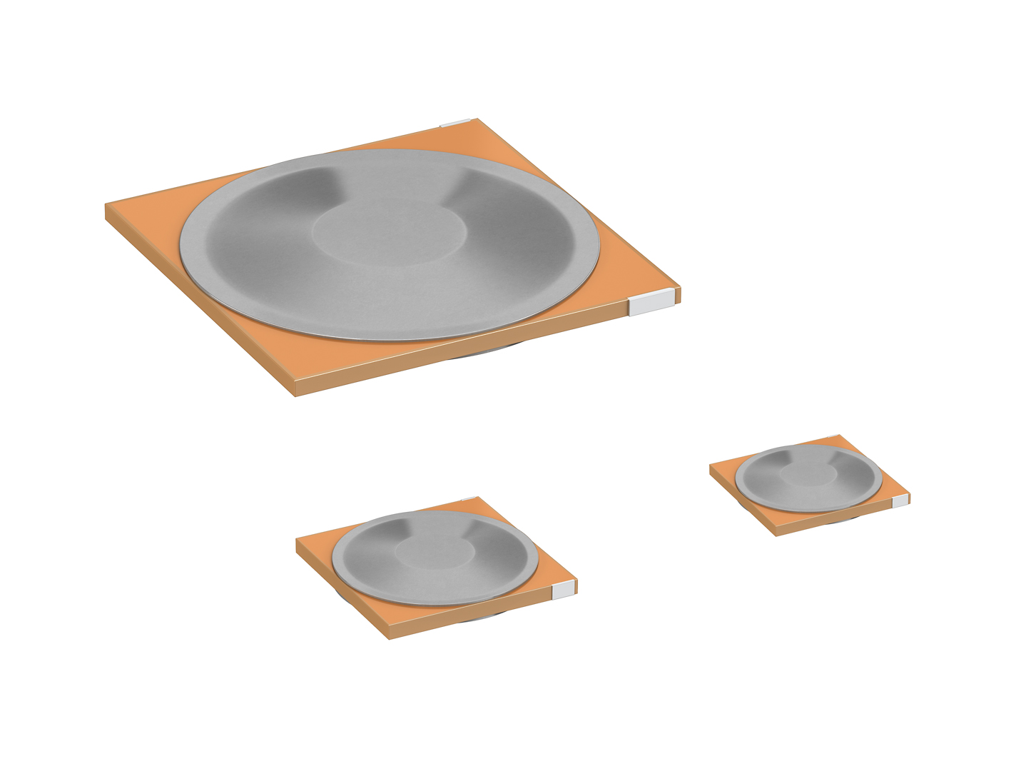 Piezo Actuators Achieve an Acceleration of 2.5 g