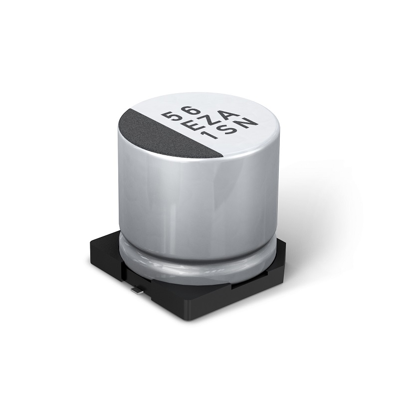 Conrad Business Supplies now offers vibration-proof hybrid capacitors from Panasonic Automotive & Industrial Systems Europe