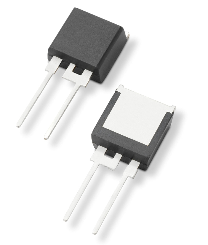 Thyristors  Provide Enhanced Surge Protection in High-Exposure Environments