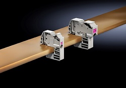Push-In Conductor Clamps Offer Quick and Easy Connection