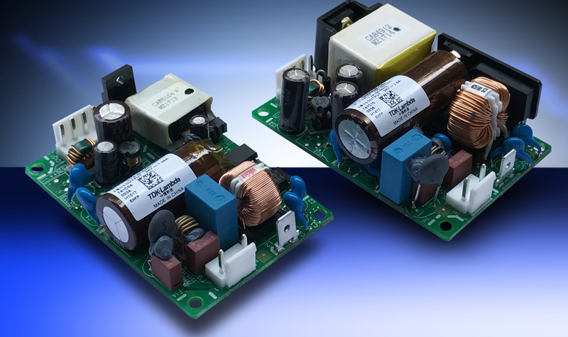 Essential performance, voltage dips and medically certified power supplies