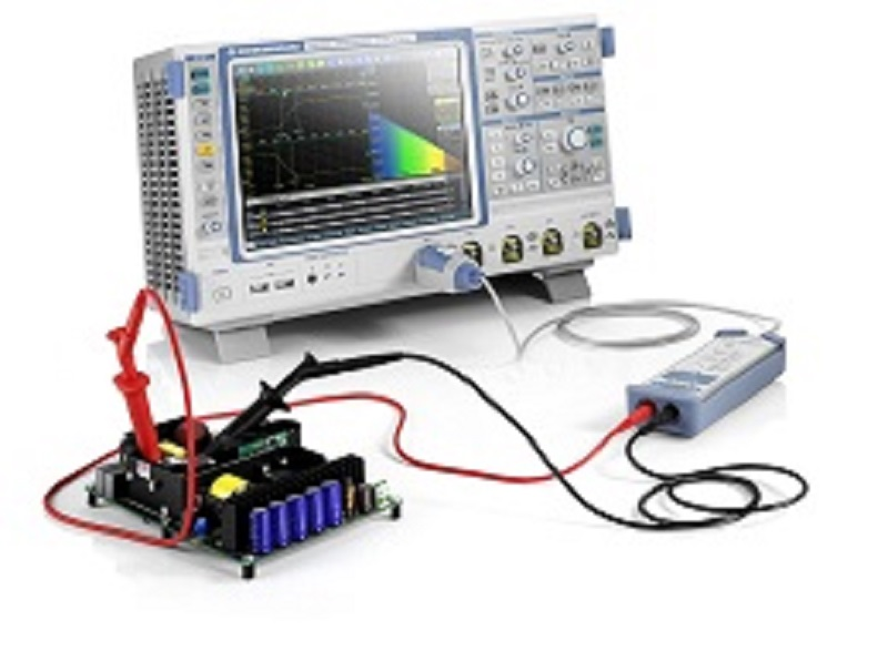 Rohde & Schwarz adds six new probe models to its power electronics measurement portfolio