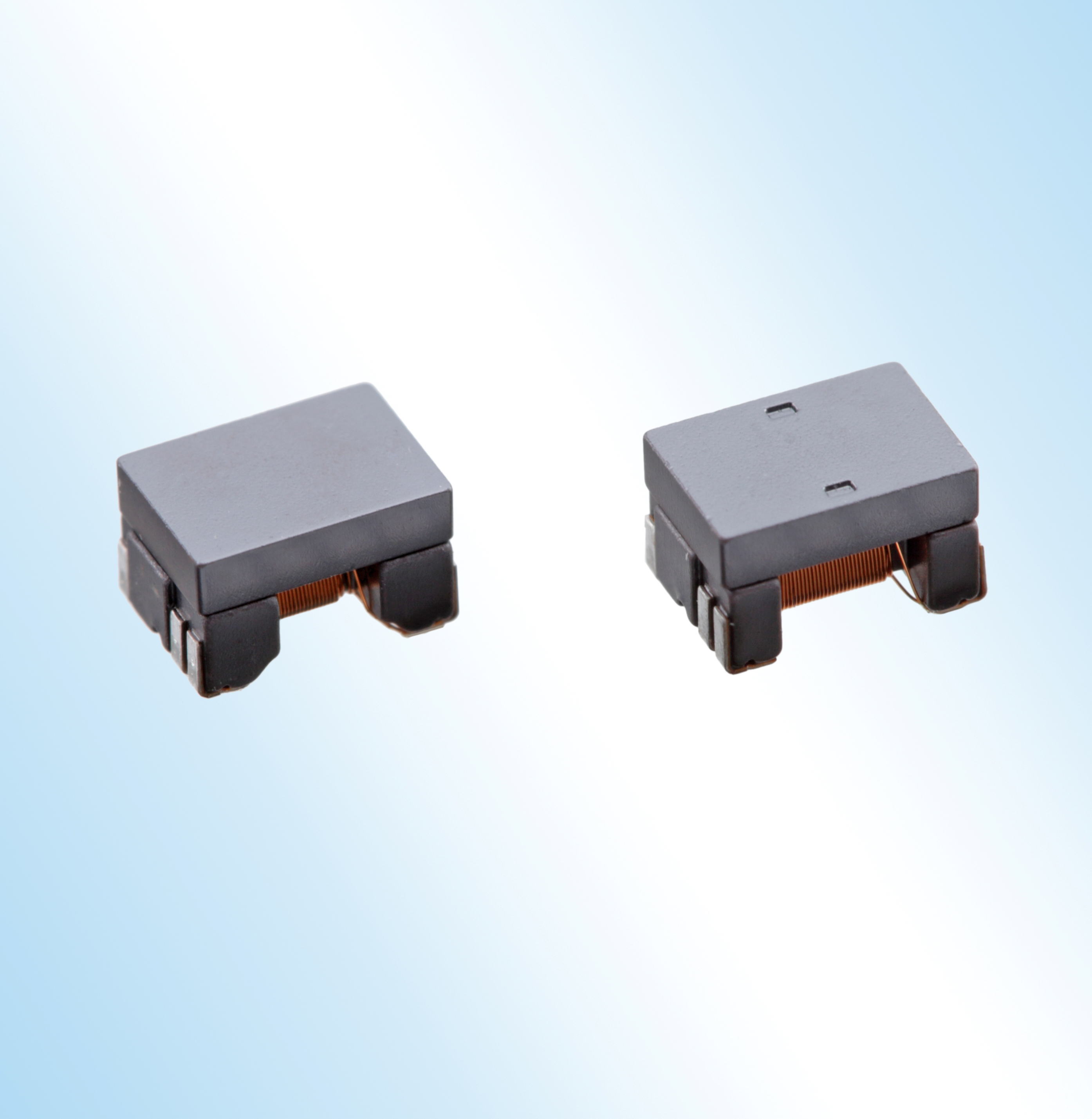 SMD Pulse Transformers Designed for Gigabit Ethernet and PoE Applications