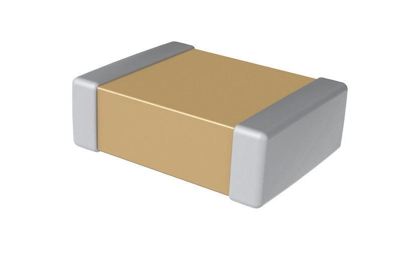 KEMET's new High Voltage C0G Ceramic Capacitors meet wide bandgap semiconductors trend in automotive and commercial applications - now in stock at TTI, Inc.