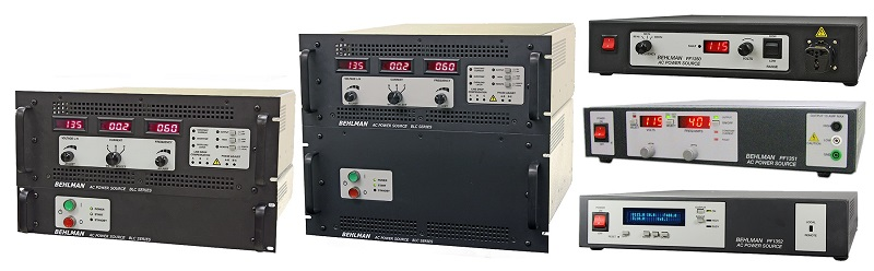 Short lead-times for custom or configured AC power supplies from Powerstax